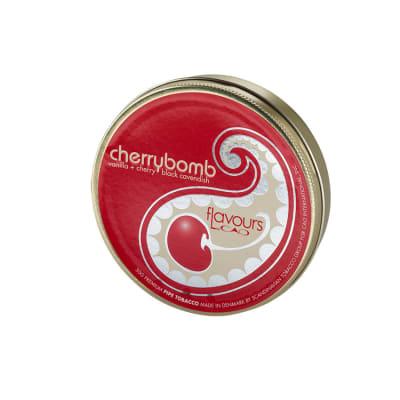 CAO Cherrybomb 50g Pipe Tobacco - TC-CAF-CHER50Z