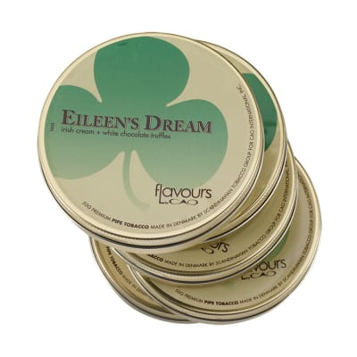 CAO Eileen's Dream 50g Pipe Tobacco 5 Pack - TC-CAF-EILE50