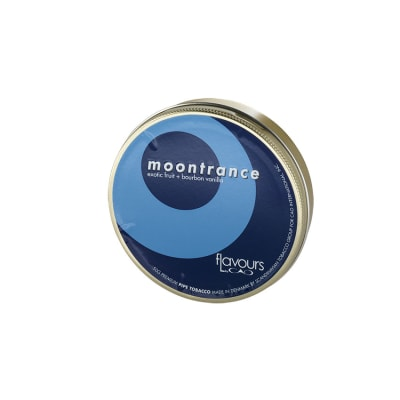 CAO Moontrance 50g Pipe Tobacco Tin - TC-CAF-MOON50Z