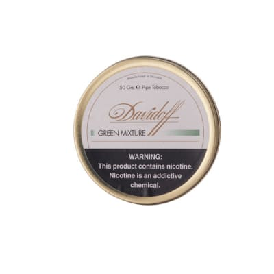 Davidoff Green Mixture - TC-DAV-GREENMIX
