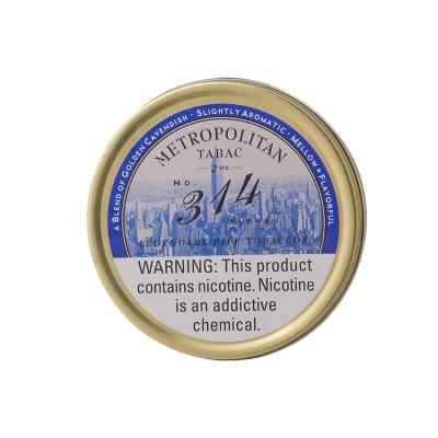 Nat Sherman Pipe Tobacco #314-TC-NSP-314 - 400