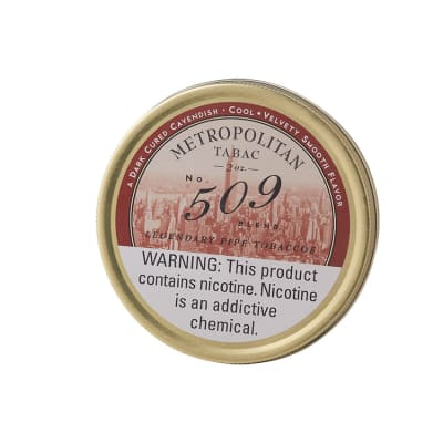 Nat Sherman Pipe Tobacco #509 - TC-NSP-509