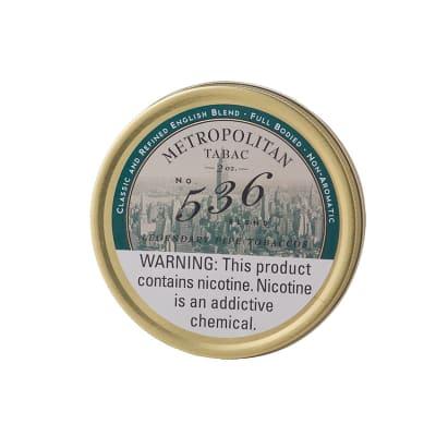 Nat Sherman Pipe Tobacco #536 - TC-NSP-536