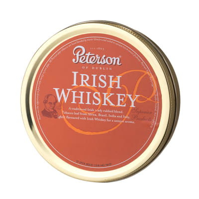 Peterson Irish Whiskey - TC-PET-IRISHW